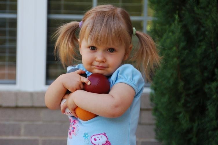 Pedagogiek in de kinderopvang