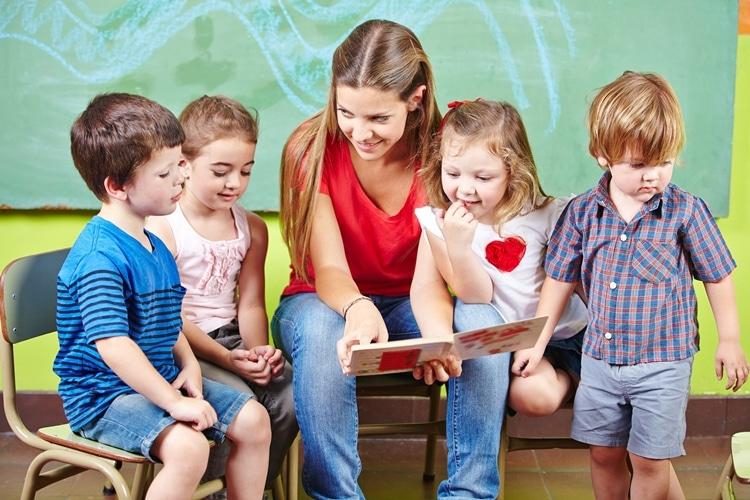 Wet IKK Kinderopvang