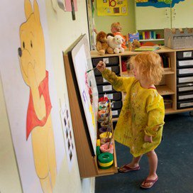 Ouders enthousiast over effect VVE