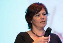 Marike Vroom: Stip aan de horizon