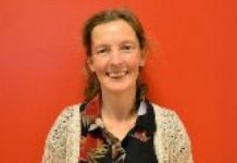 Blog Kirsten Fröhlich - Vluchtelingenkinderen