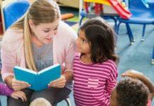'Uit de eerste gegevens vanhet enige langlopende onderzoek blijkt dat er positieve effecten zijn van educatieve kwaliteit en gerichte aandacht voor taalontwikkeling in de groepen met vve-programma's.'