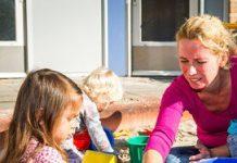 'Kinderopvang moet gered worden'