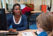 Gratis kinderopvang voor solliciterende ouders