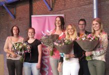 Sanne Respen wint scriptieprijs