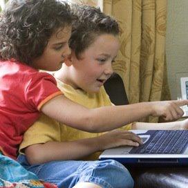 Kinderen socialer door kinderopvang