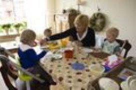 Evaluatie van zeven jaar Wet kinderopvang