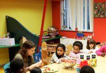 Bijscholingscursussen beroepsethiek in de kinderopvang