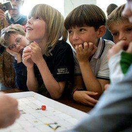 'Talentvolle kinderen meer uitdagen'