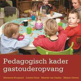 Pedagogische test: Professioneel opvoeden