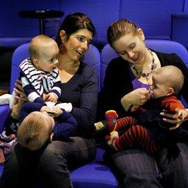 Kinderopvang verplicht tot aansluiting Geschillencommissie