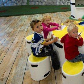 Kinderopvangondernemers maken zich grote zorgen over de plannen voor een nieuwe financiering van kinderopvang.