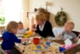 Ontwikkelaars Pedagogisch kader gastouderopvang bekend