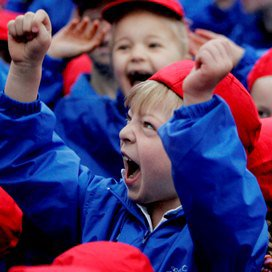Kinderopvangtoeslag stijgt in 2015