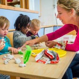 Het nieuwe toezicht in de kinderopvang