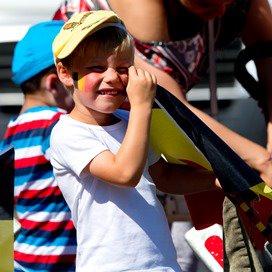 Het wordt nog spannend of er straks in 2020 echt voor alle kinderen in Vlaanderen een plekje in de kinderopvang beschikbaar is.