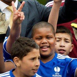 Lokale bezuinigingen op sport raken arme kinderen