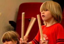 Muziekprijsvraag voor het jonge kind