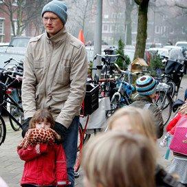 'Ouders en ondernemers komen er samen uit'