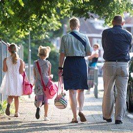 Meeste jonge ouders 'anderhalfverdiener'