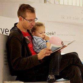 Thema Kinderboekenweek 2014 is Feest!