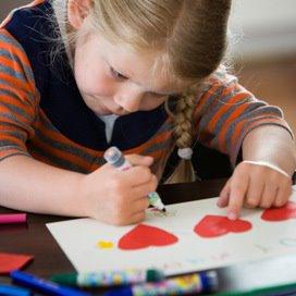 Teken de online petitie kinderopvang