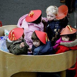 Voorproefje op Het Nieuwe Toezicht kinderopvang