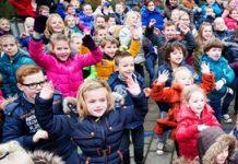 Wat brengt 2015 de kinderopvang?