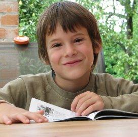 'Kun je een kind op taalgebied ook te veel stimuleren?'
