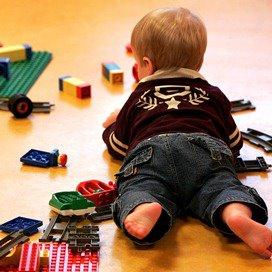 Kinderen niet gebaat bij lawaai of stilte