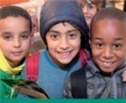 Pedagogisch kader diversiteit gepresenteerd