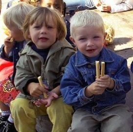 Kwaliteit peuterspeelzaal vergelijkbaar met kinderdagverblijf