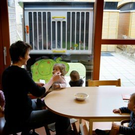 'Ruiloppas is onbetrouwbare kinderopvang'
