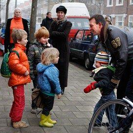 Nederland start met de Week van de Opvoeding