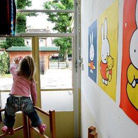 Kinderopvang en peuterspeelzaalwerk: meten met twee maten