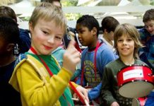 Branche ontwikkelt toekomstvisie kinderopvang