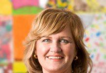 Blog Jolanda Rikers - Op eigen kracht