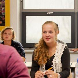 'Leerkrachten kregen letterlijk opeens oog voor pm'ers in de brede school.