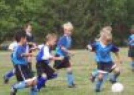 Arme kinderen nog steeds niet op sport