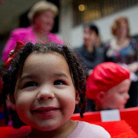 Toeslag kinderopvang in 2014 omhoog