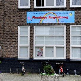 GGD houdt kinderdagverblijf Flamingo dicht