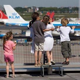 KLM denkt mee over 24-uurs opvang