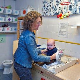Baby's onthouden positieve ervaringen beter