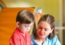 Onderwijs in 2032: Engelse les voor kleuters