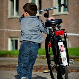 Op de fiets in Limburg