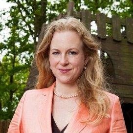 Pauline Schellart wint Managementprijs Kinderopvang