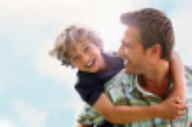 Ouders besteden meer tijd aan kinderen