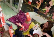 'Kabinet reserveert 100 miljoen euro voor kinderopvang'