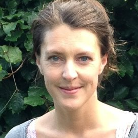 Blog Judith Kuiten - Sensitieve responsiviteit