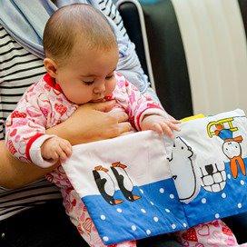 'Ik ontvang signalen dat de kwaliteitseisen voor baby's echt beter moeten. Ik neem dit zeer serieus.'
